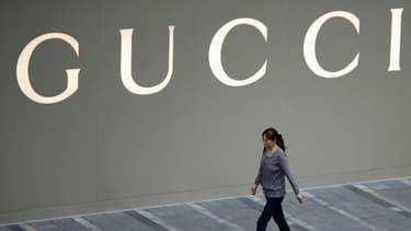 PPR a notamment affirmé son recentrage sur le luxe et la marque Gucci