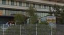 L'hôpital Sainte-Musse de Toulon - Image d'illustration