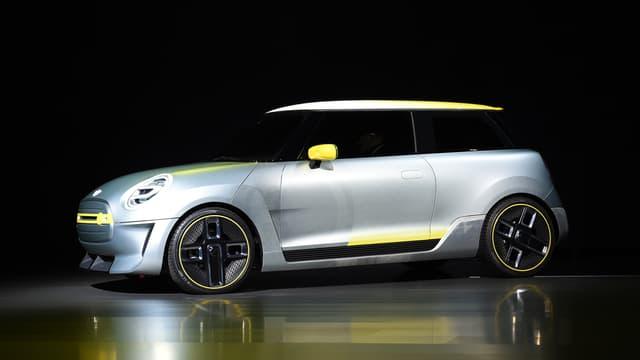 La Mini Cooper SE sera la première d'une grande vague de petites autos citadines, qui ont de grandes chances de briser la suprématie de Renault et Nissan sur le segment.