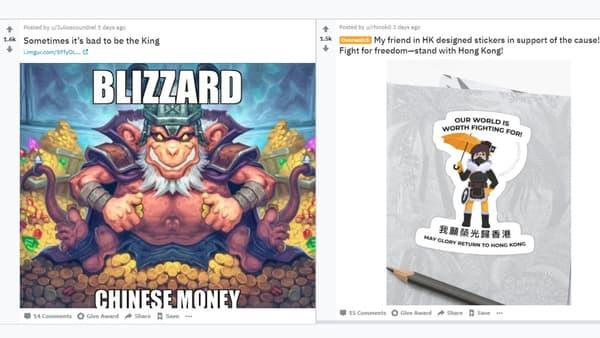 jeu vidéo Reddit