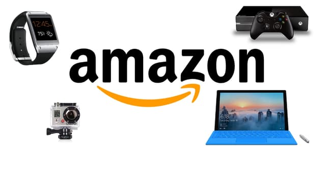 Des tablettes, des caméras ou encore des consoles de jeux. Voilà les produits que ce couple américain aurait extorqués à Amazon.