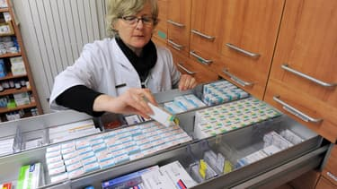 Les médicaments en vente libre ne sont pas toujours inoffensifs.