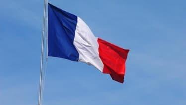 La France garde sa note.
