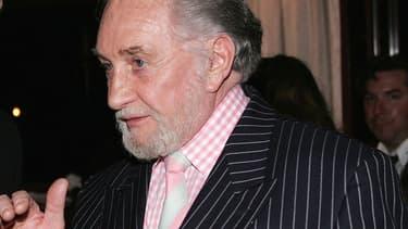 Roy Dotrice en 2005