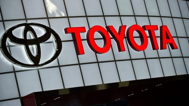 Toyota a été détrôné par Volkswagen en 2016.