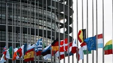 Le siège strasbourgeois du Parlement européen fait l'objet d'une guerre des chiffres.