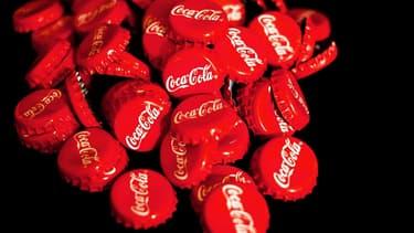 Une perquisition a eu lieu chez Coca-Cola France.