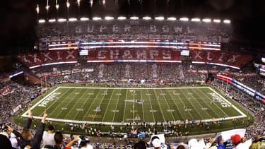 Pour aller au Super Bowl qui se tient le 7 février à Santa-Clara (Californie), inutile d'appeler un taxi. Uber est le seul à avoir les droits pour pénétrer dans l'enceinte du Levi's Stadium.