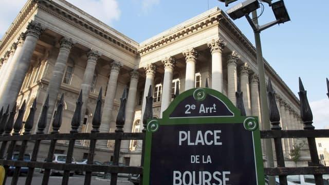 L'hyper-centre parisien est de plus en plus recherché par les entreprises