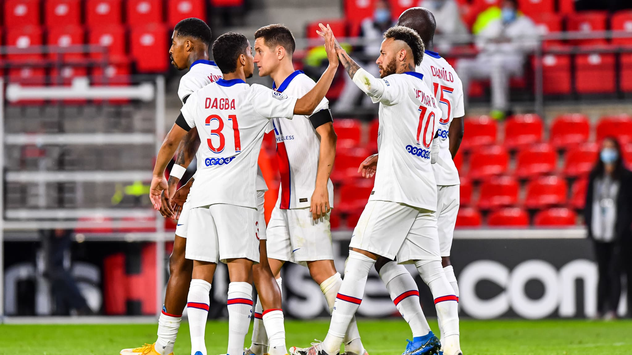 Ligue 1 Sur Quelle Chaine Regarder Brest Psg