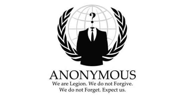 Une société française a déclenché la colère des Anonymous en déposant leur logo et leur slogan.