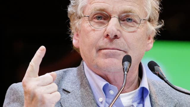 Daniel Cohn-Bendit s'en est pris dimanche à Jean-Luc Mélenchon.