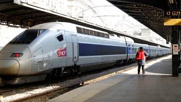 La SNCF est accusée de pratiques anticoncurrentielles par Deutsche Bahn.