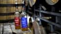 Armorik est l'un des pionniers du whisky made in France.