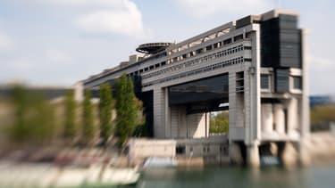 Bercy, ministère de l'Économie et des Finances