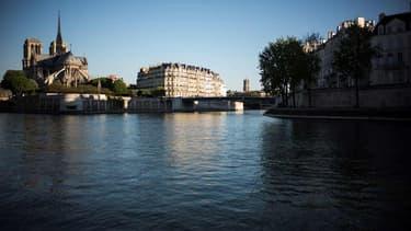 Sera-t-il possible, un jour, de se baigner dans la Seine?