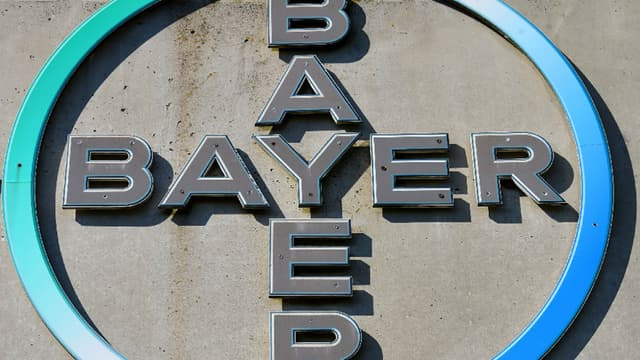 Logo de l'entreprise Bayer