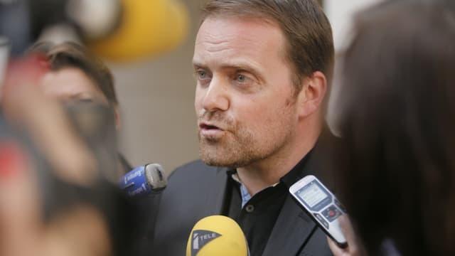 Bastien Millot, cofondateur de Bygmalion, a été placé en garde à vue vendredi