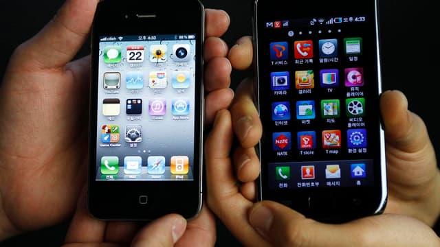 Selon les experts, l'ultime tentative de conciliation entre Apple et Samsung a de fortes chances d'échouer.
