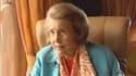 La milliardaire Liliane Bettencourt.