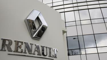 Renault avait recruté 3.000 CDI entre 2014 et 2016