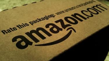 Amazon est, depuis 8 ans, le site préféré des clients
