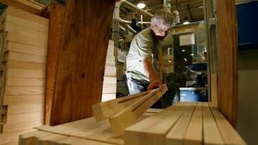 Avec la crise en Espagne, beaucoup de professionnels du secteur du bâtiment viennent chercher du travail en France.