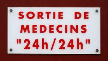 Le stationnement en surface va être gratuit à Paris pour les médecins, infirmiers et autres professionnels de santé