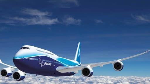 Boeing a connu un bon millésime 2013 en termes de résultats commerciaux