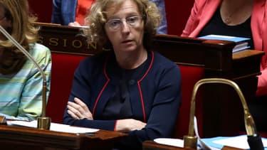 Muriel Pénicaud juge le dispositif des emplois aidés trop coûteux et pas assez efficace.