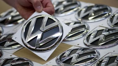 Les modèles diesel VW et Audi dont le géant allemand arrête la vente aux Etats-Unis, représentaient 23% du total des ventes de la marque Volkswagen en août aux Etats-Unis.