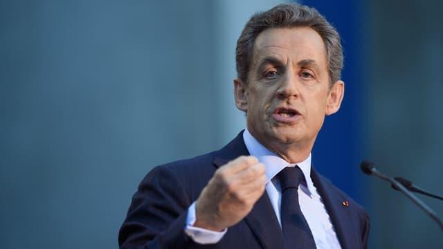 Nicolas Sarkozy pourrait se rendre dans le Doubs pour soutenir le candidat UMP pendant les deux tours de la législative partielle.