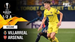 Résumé : Villarreal 2-1 Arsenal - Ligue europa demi-finale aller