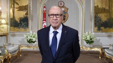 Il s'agit des premières arrestations de ce genre depuis l'élection de Béji Caïd Essebsi, en décembre.