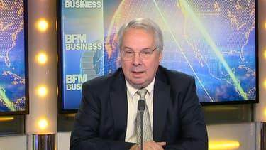 Marc Rochet était l'invité de BFM Business.