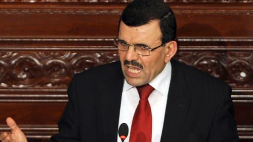 Le gouvernement tunisien dirigé par l'islamiste Ali Larayedh ne démissionne pas