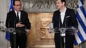 La France va veiller au grain sur la manière dont la Grèce va exécuter les contreparties au plan d'aide européen dont elle bénéficie.