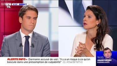"""Coronavirus : """"l'épidémie est maîtrisée en France"""", Gabriel Attal - 12/07"""