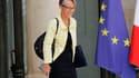 """Cette réforme, elle est indispensable"", affirme Elisabeth Borne."