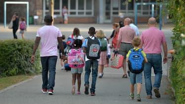 Certaines mesures sont mises en place à la rentrée scolaire de septembre.