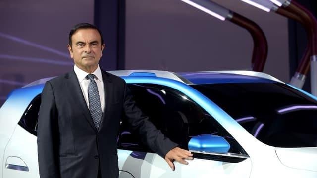 Carlos Ghosn a été arrêté au Japon, alors qu'une enquête est en cours sur son salaire chez Nissan.