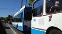 Les bus sont gratuits à Tallinn, capitale de l'Estonie.