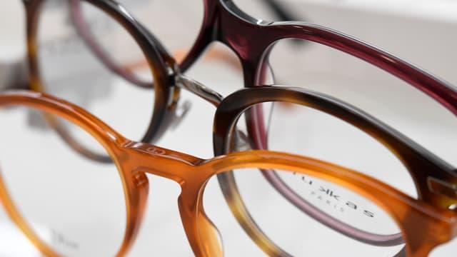 100% santé: les lunettes correctrices avec un reste à charge