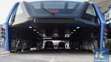 Le tram du futur pourrait bien être impossible à mettre en oeuvre