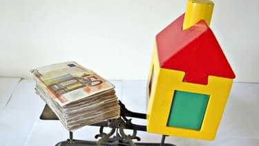 44% des prêts contractés par les Français servent à acheter une résidence principale