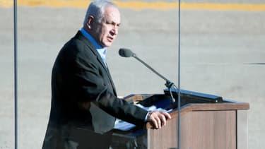 Benjamin Netanyahu n'est pas le bienvenu pour le PCF
