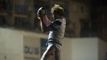 Canal Plus est le diffuseur historique du rugby.