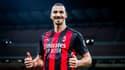 Zlatan Ibrahimovic - Milan AC