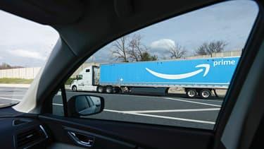 """Amazon est en """"négociations avancées"""" pour racheter Zoox, une entreprise spécialisée dans la technologie nécessaire pour créer une flotte de taxis autonomes"""