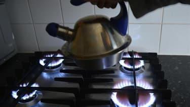 Le gouvernement a publié vendredi un décret qui parachève sa réforme des tarifs du gaz, dont le nouveau mode de calcul a permis de modérer la hausse de la facture des particuliers depuis le début de l'année. /Photo d'archives/REUTERS/Nigel Roddis